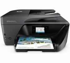 HP OfficeJet Pro 6970 All-in-One Printer Wireless with Touch Screen and Duplex