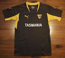 Official Hawthorn Hawks AFL Puma Shirt Size S