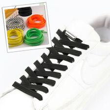 (20 Farben) Elastische Schnürsenkel Schnellverschluss Schuhbänder 8.0