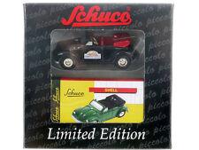 Schuco 50140005 Piccolo Volkswagen Beetle Silvretta Classic Rallye Ob 1211-26-7