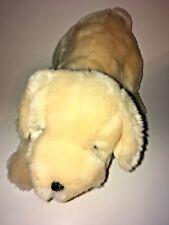 "Ikea Minnen Hund Dog 12"" Plush Stuffed Animal"