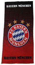 BVB Dortmund 09 Strandtuch 80x180cm 100 Baumwolle Badetuch Handtuch