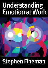 Understanding Emotion at Work, Fineman, Stephen, Used; Good Book