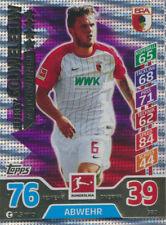 Match Attax Extra 17 / 18 - 580 - Jefrey Gouweleeuw - Matchwinners