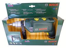 Bosch mini Borhmaschine by Klein Kinderspielzeug Bohrhammer