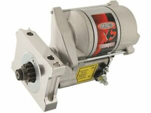 For 1965-1982 Cadillac DeVille Starter Powermaster 54131TS 1967 1966 1968 1969