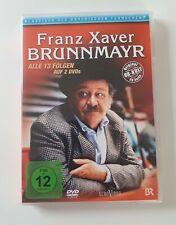 Franz Xaver Brunnmayr  [2 DVDs] (2008) - Klassiker des Bayerischen Fernsehens