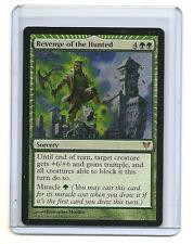 Revenge of the Hunted - Magic the Gathering - Avacyn Restored