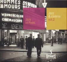 Jazz & Cinema vol. 2 - ART BLAKEY & JAZZ MESSENGERS CD 2000 NEAR MINT CONDITION