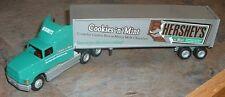 Hershey Cookies & Mint Candy Bar '93 Winross Truck
