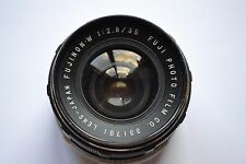 Fujinon.W   1:2.8   F=35mm Lens-Japan ( M42 mount )