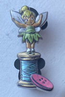 Tinker Bell Disney Pin Animators' Collection Mystery WDW Series 2 Tinkerbell