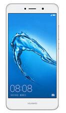 Huawei Y7 - 16GB - SIlver Smartphone