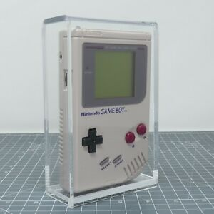 Game Boy DMG Acrylic Display Capsule Box