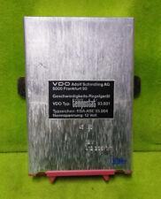 VDO Mercedes Benz Cruise Control Amplifier 83.601 95.004 412 205/1/7 14 Pin NOS