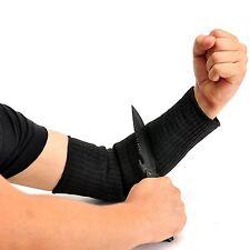 DAS Leben Cut Proof Arm Guard - Steel Wire Arm Guard Bracer - Armband Sleeve ...