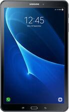 Samsung Galaxy Tab A 10.1 LTE 2016 32GB (T585) black Neuwertig vom Händler