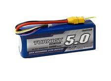 RC Turnigy 5000mAh 4S 25C Lipo Pack w/XT-90