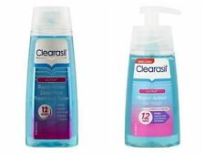 Clearasil Blemish Prone Skin Cleansers & Toners