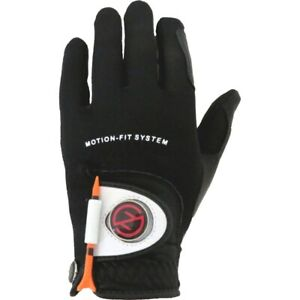 NEW Zero Friction Motion Fit Golf Glove OSFA Right Hand (for Left Hand Player)