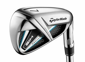 New Taylormade Sim Max (2020) Single iron - Choose Loft & Flex & Shaft & RH-LH
