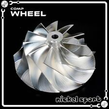 Turbo Billet Compressor Wheel Garrett GT3582R 451644-0005 GTX 11+0 (61.3/82 mm)