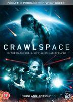 Nuovo Crawlspace DVD (REVD3034)