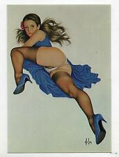 Carte Postale ASLAN. Marie-Laure. Editions Nugeron - ETAT NEUF