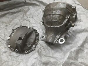 "1993-1998 Lincoln Mark VIII 8.8"" Aluminum Differential Case V8 Miata RX7 ls swap"