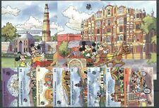 Walt Disney, India 1989 - St.Vincent Grenadinen - ** MNH