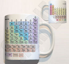 Christmas mugs ebay periodic table coffee mug birthday christmas gift science chemistry urtaz Choice Image