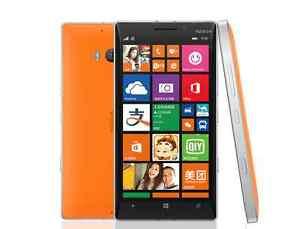 Unlocked Nokia Lumia 930 GPS 4G LTE Wifi NFC 32GB Radio Original Phone