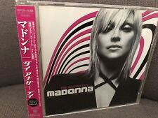 MADONNA - Die Another Day (remixes) Japan 6 Track Maxi CD & OBI (2002 WPCR11398)