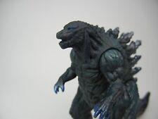 Godzilla Shingeki Taizen 01 Godzilla 2017  Sofubi Figure BANDAI Japan