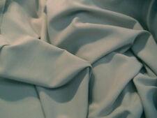 Bi-Stretch fabric-Sage 150cm wide. non-stretch,suiting fabric,panama fabric