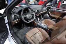 Neuf Véritable Audi A3 S3 Sportback Intérieur Droite Porte Insert de Garniture