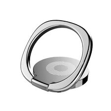 Swivel Universal 360° Finger Ring Stand Phone Holder For iPhone Samsung Tablet