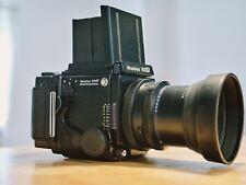 Mamiya RZ67 Pro Camera Kit + 90mm F3.5 Lens + 120 Film Back + 6 Months Warranty