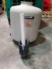 Hayward S230T Filter Tank with Drain & Lateral Assembly - No Skirt