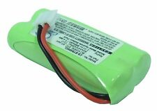 BATTERIA NI-MH per Binatone Synergy 2010, Magic 310 bt-34h Alcatel Versatis 150 BB