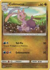 Pokemon - Colimucus X2 - Peu commune - SL6 - 93/131 - VF Français
