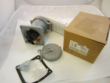 APPLETON 100 AMP 3W 4P  RECEPTACLE ADR1034-RS REVERSE SERVICE ADR1034RS