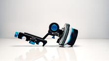 FOTGA DP500 III A/B Hard Stop Follow Focus for 15mm Rod DSLR Rig