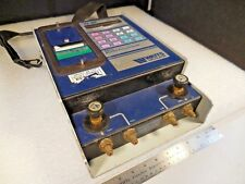 Watts Regulator Co. TK-DP Digital Backflow Prevention Kit Unit w/Carrying