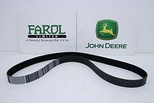 Genuine John Deere Tractor V-Belt ER5801440074 Drive Belt 5075 5080 5090 5105