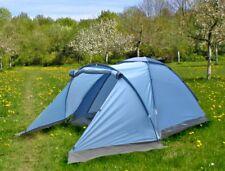 3 Personnes Tente de Camping Tente Dôme Festival Tente Familienzelt