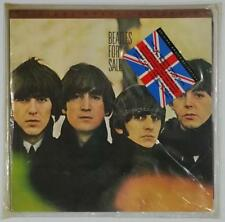 The Beatles ‎– Beatles For Sale *MFSL 1-104* Original Master Recording (SEALED)