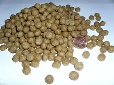 1 lb 37% 5/16th floating pellets fish food for all species