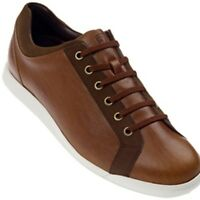 Footjoy  Contour Casual Spikeless Golf Shoe in Taupe 54212 *** CLEARANCE** **