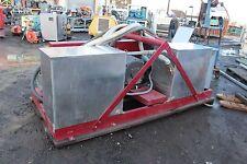 Whitco PRESSURE WASHER 100HP DUALPUMP MODEL 6020 WHITCO 12010 DUAL PUMP